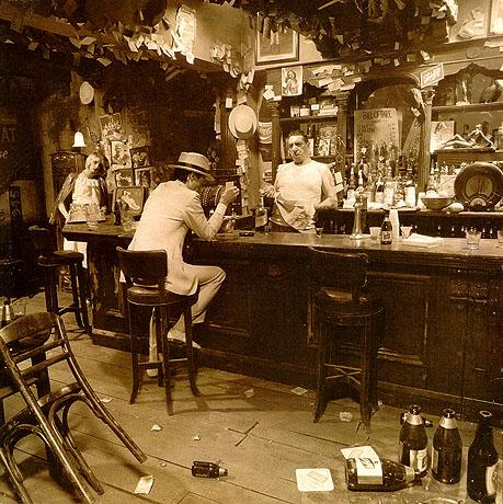 Всё о Led Zeppelin Варианты обложек In Through The Out Door